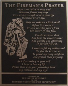 14 inch x 18 inch Cast Bronze, Single Line Border, Dark Oxide Background, We Will Put Your Own Custo