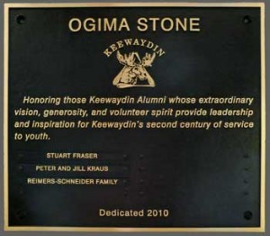 16 inch x 14 inch Cast Bronze Add On Plaque, Drilled and Tapped For Additional Future Name Plates, S